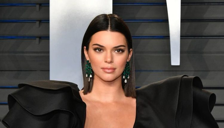 Kendall Jenner yeni evi, Kendall Jenner malikanesi, Kendall Jenner nerede oturuyor
